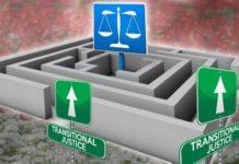 Menghadirkan Kembali 'Keadilan Transisi'